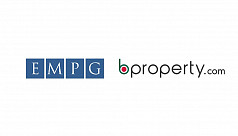 EMPG, Bproperty's parent company, acquires...