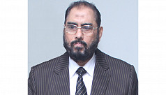 Ex-AL MP Mockbul dies of Covid-19