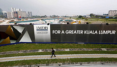 US announces $49m settlement in Malaysia 1MDB scandal