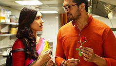 Rituparna, Ranjan Ghosh talk about Ahaa Re ranking among great Asian films
