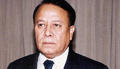 Former BNP minister Morshed Khan leaves for UK