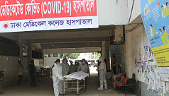 Dhaka city has 58% coronavirus...