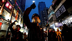 Hong Kong activists call for protest march against new security laws