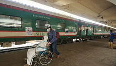 9 more pairs of passenger trains resume...