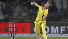 Frustrated spinner Zampa calls for more...