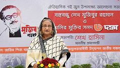 PM Hasina: Six-Point emerged as demand of freedom