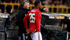 Solskjaer: Five substitutions will help...