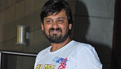 Bollywood music director-singer Wajid...