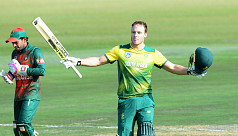 Miller believes 31-run over made Saifuddin...