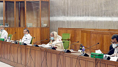 Cabinet okays draft law scrapping 'proviso' of BB governor's age limit