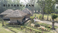 Bidyabhuban: The story of a dreamer