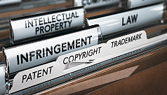 Copyright violation complaints against...