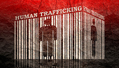 Throw the book at human traffickers