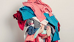UK homes to discard 67m clothes after lockdown ends