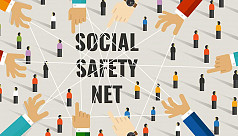 Social Safety Net: Existing programs to expand, include 1.7m more people