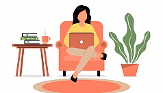 OP-ED: Working from home, working for home