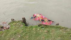 Missing boatman's body recovered from Rupsha river