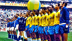 Fifty years ago, Brazil taught the world...