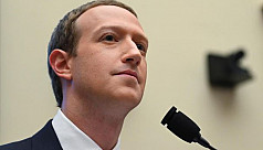 Zuckerberg says he has 'no deal of any...