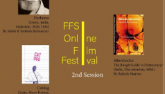 Second session of FFSI Online Film Festival kicks off