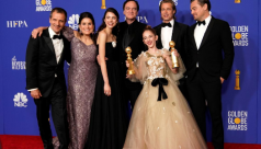 Golden Globes follow Oscars with coronavirus...