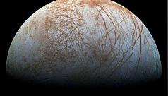 Subsurface ocean on Jupiter's moon Europa deemed potentially 'habitable'
