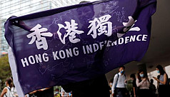 Poll: Support dips for Hong Kong democracy...