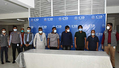 CID unearths new human trafficking route, nabs 5