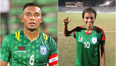 Jamal, Sabina joins as ambassador of...