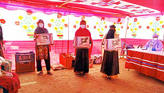 BARD creates jobs in Comilla