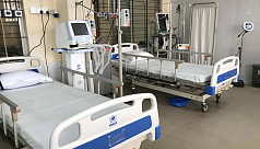 ICU capacity dwindles as hospitalization continues to rise