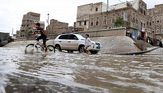 Cyclone Nisarga rains leave 13 dead in Yemen
