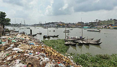 Who will save the Buriganga?