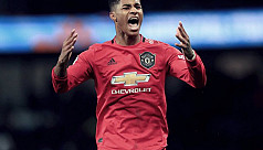 Rashford becomes latest player to face...