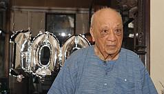 Raiji, world's oldest first-class cricketer, dies at 100