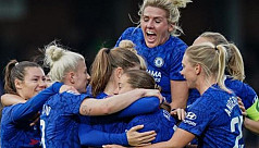 Chelsea crowned Women's Super League winners in England