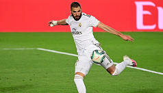 Zidane: Extraordinary Benzema goal should...