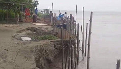 River erosion takes serious turn in northern districts