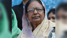 Sahara Khatun flies to Thailand for better treatment