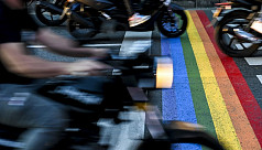 Gay Pride events go online to mark 50th anniversary