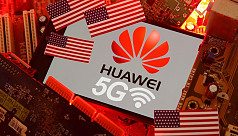 Commerce Department: US companies can work with Huawei on 5G, other standards