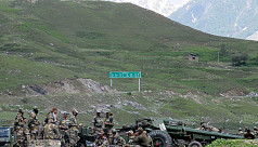 Modi: No border intrusion in wake of...