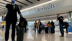 UK ditches quarantine for arrivals from...