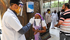 Mumbai opens new hospitals as India Covid-19 deaths top 20,000