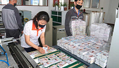 N Korea ready to send millions of leaflets to South
