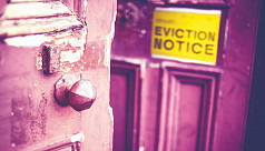 Evictions in a distressing time