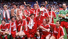 A red-tinted look at the year of Liverpool's...
