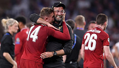 Henderson: League title won't quell hunger