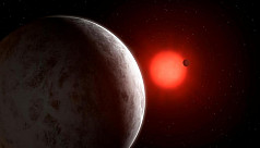 Planets around nearby star are intriguing candidates for extraterrestrial life