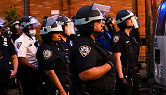 NY police disband rough street unit...
